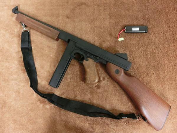 トンプソン M1A12