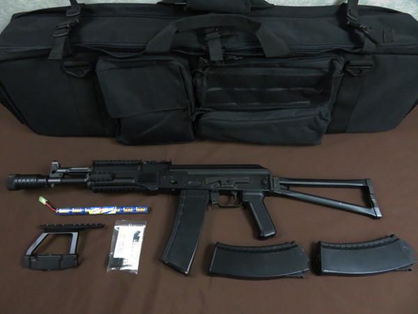 東京マルイ 次世代 電動ガン AK102 買取