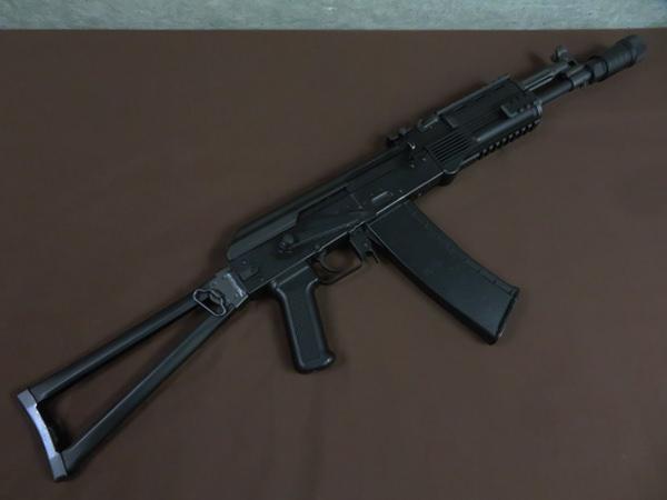 次世代 AK1022