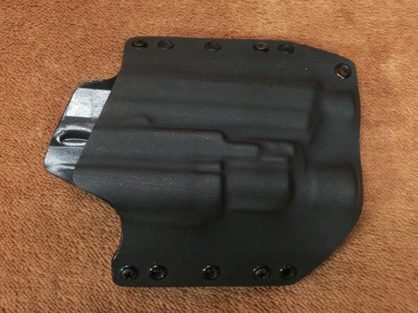 RCS HK45 X300 ライト ホルスター 買取