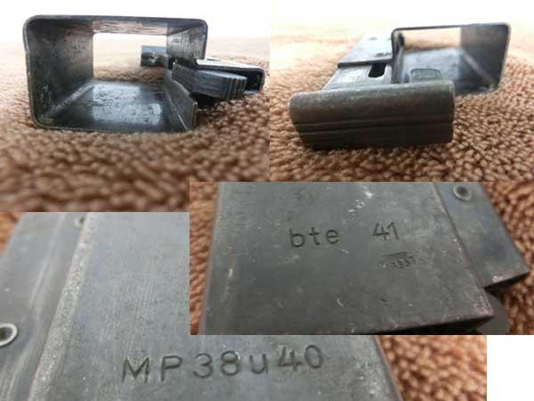 MP38 40用 マガジンローダー3