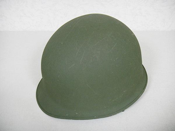 北欧軍用 ヘルメット M1 米軍 買取