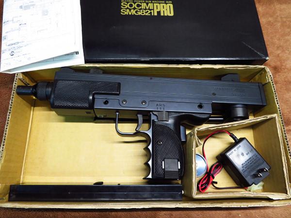 ソシミ SMG821 PRO