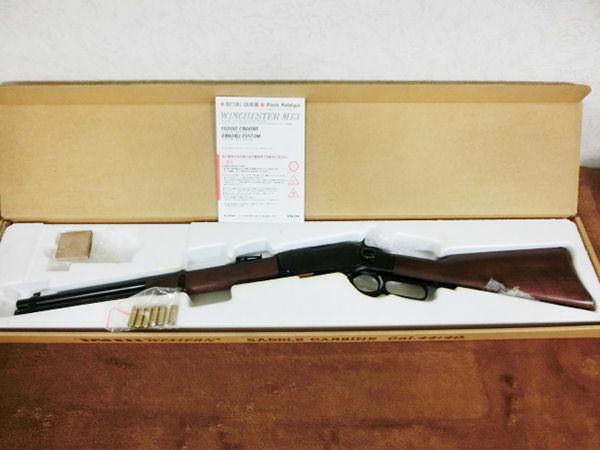 タイトー TAITO ウィンチェスター M73 モデルガン