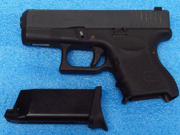 WE Tactical ガスガン G27 WET5168